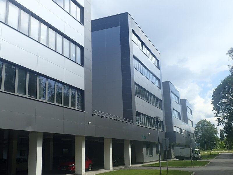 Referenzen Cipi Fassadenkonstruktionen BIOMED_MT_4