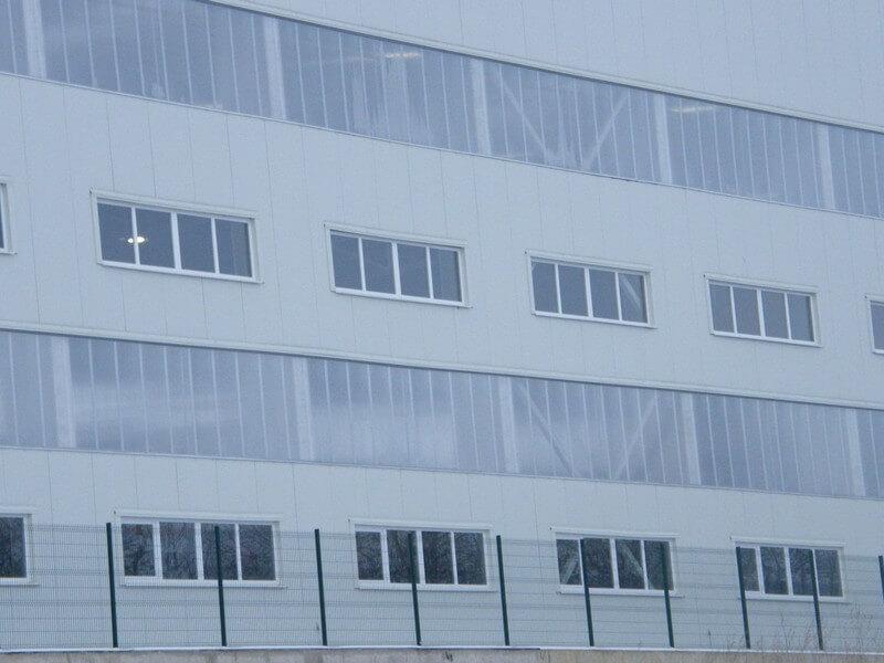 Referenzen Cipi Polykarbonatverglasungen PP_3