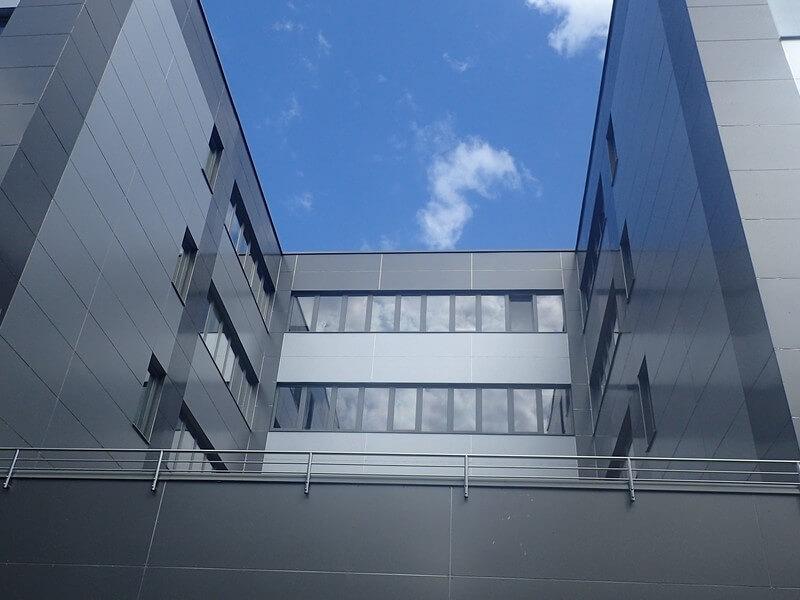 Referenzen Cipi Fassadenkonstruktionen BIOMED_MT_3