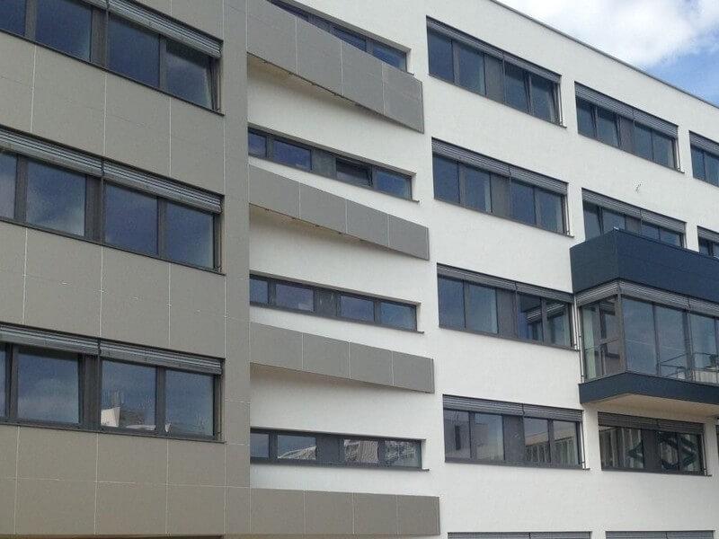 Referenzen Cipi Fassadenkonstruktionen MTF_TT
